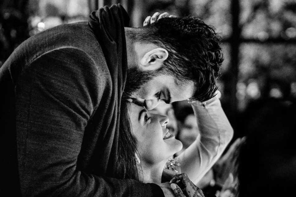 Virat Kohli's melting love message to Anushka on their second wedding anniversary