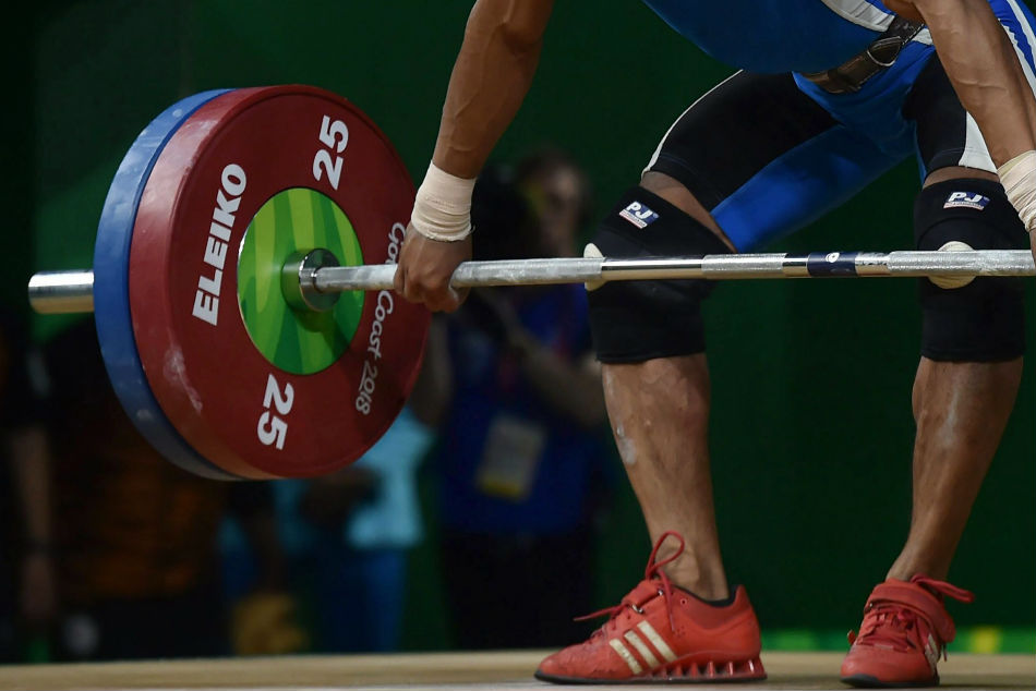 South Asian Games 2019: Indian lifters bag four gold medals in SAG