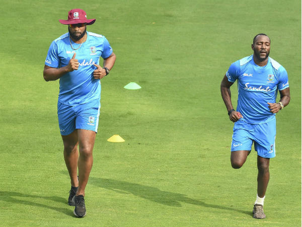 2. Team news: West Indies