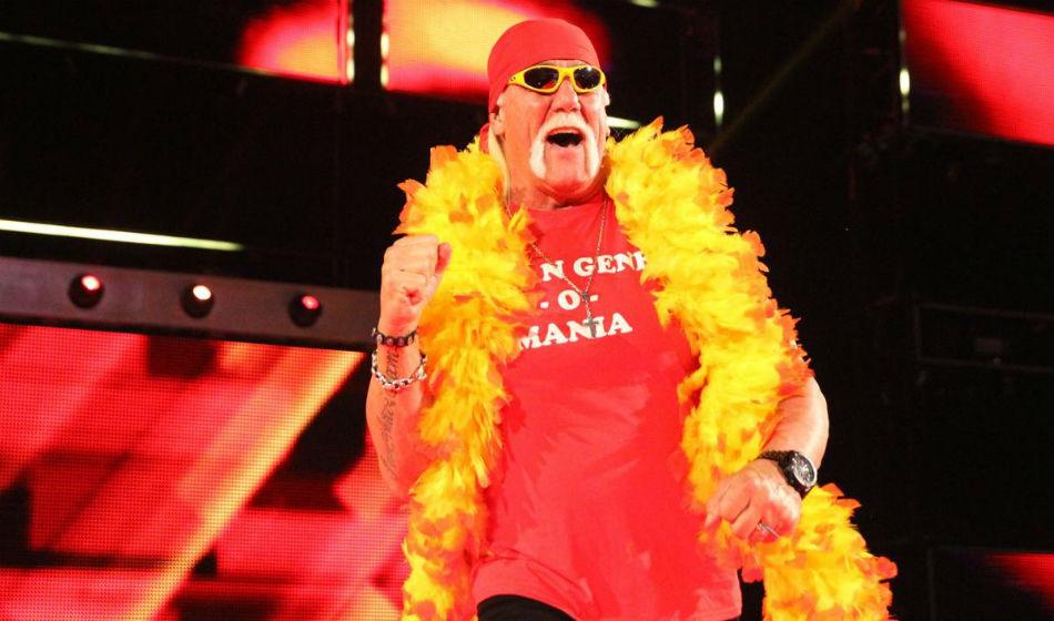 Rumour: Hulk Hogan to compete in last match at WWE Wrestlemania 36