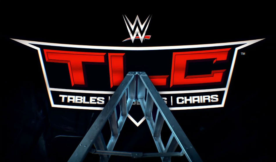 WWE to cancel major title match at TLC due to injury?