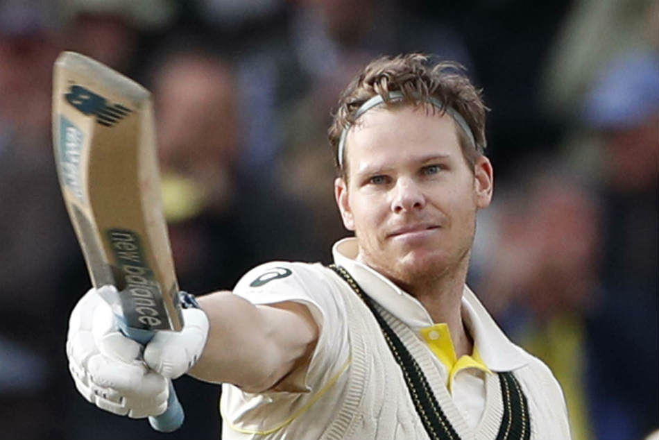 Steve Smith hogged headlines