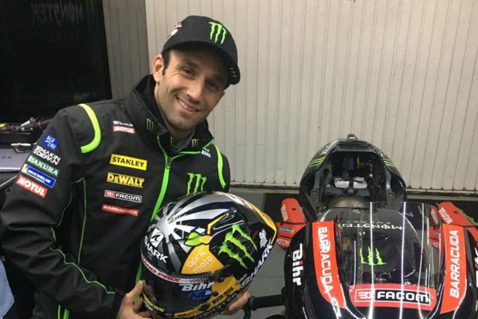 Johann Zarco joins Reale Avintia Racing for 2020 MotoGP season