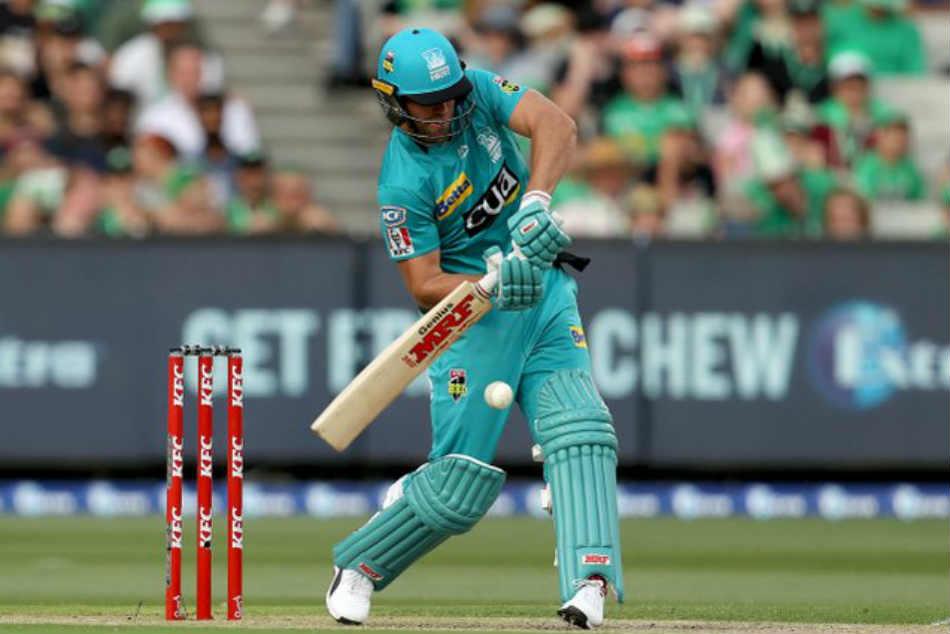 De Villiers heats up top-five battle as Brisbane win big