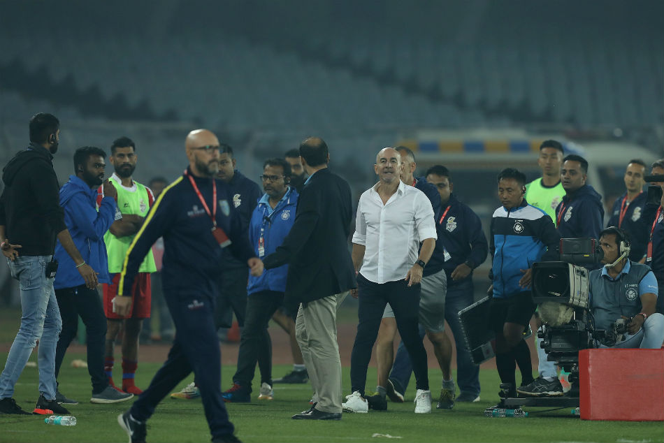 Aiff Serves Notice To Atk And Blasters Coaches
