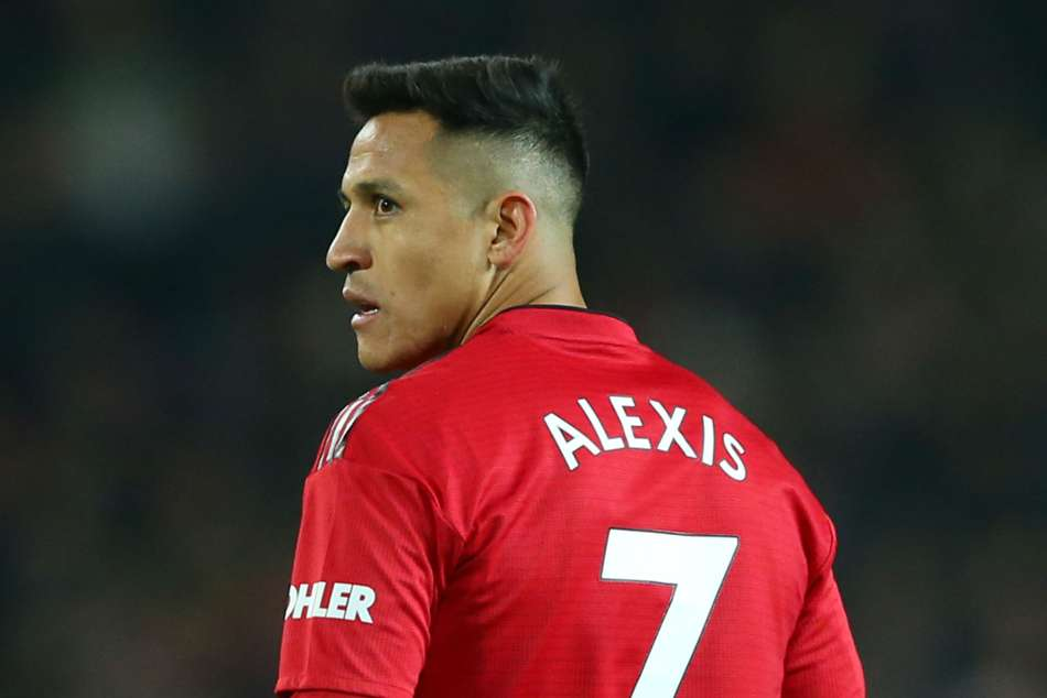 Inter Milan players want Alexis Sanchez on permanent deal