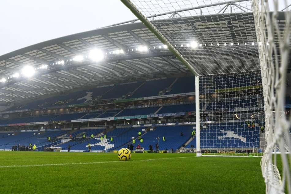 Three Fans At Brighton V Chelsea Arrested After Incidences