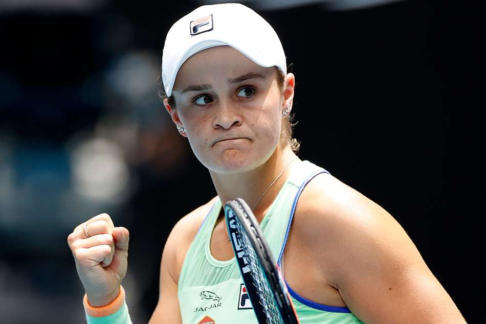 Australian Open 2020 wrap-up: Barty and Serena through as Osaka, Gauff set up showdown