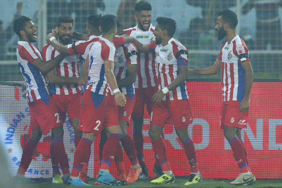 ISL 2019-20: ATK FC 1-0 NorthEast United FC: Balwant's injury-time winner helps ATK reclaim top spot