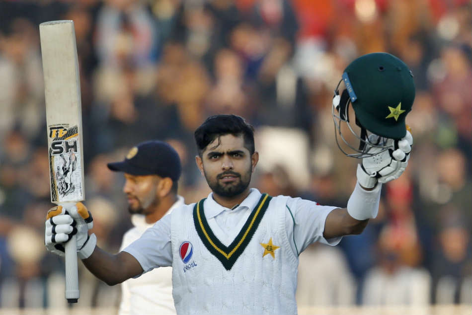 Babar Azam is very close to being in same league as Virat Kohli, Steve Smith: Misbah-ul-Haq