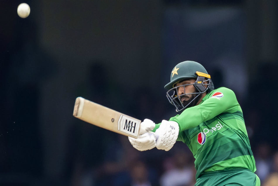 Pakistan trump Bangladesh with Babar Azam and Mohammad Hafeez shining bright