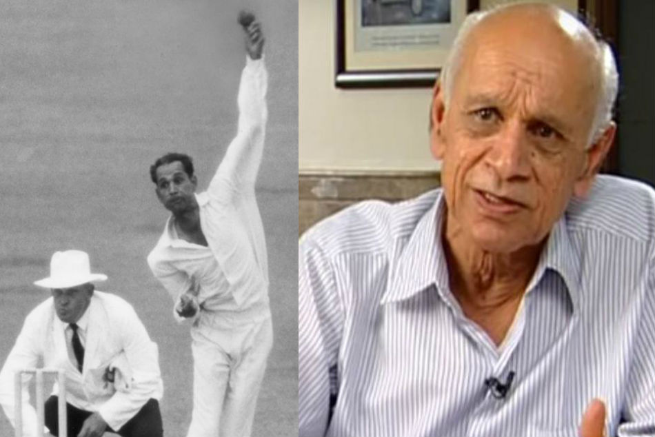 Former India all-rounder Bapu Nadkarni, known for bowling 21 consecutive maiden overs in Test, passes away