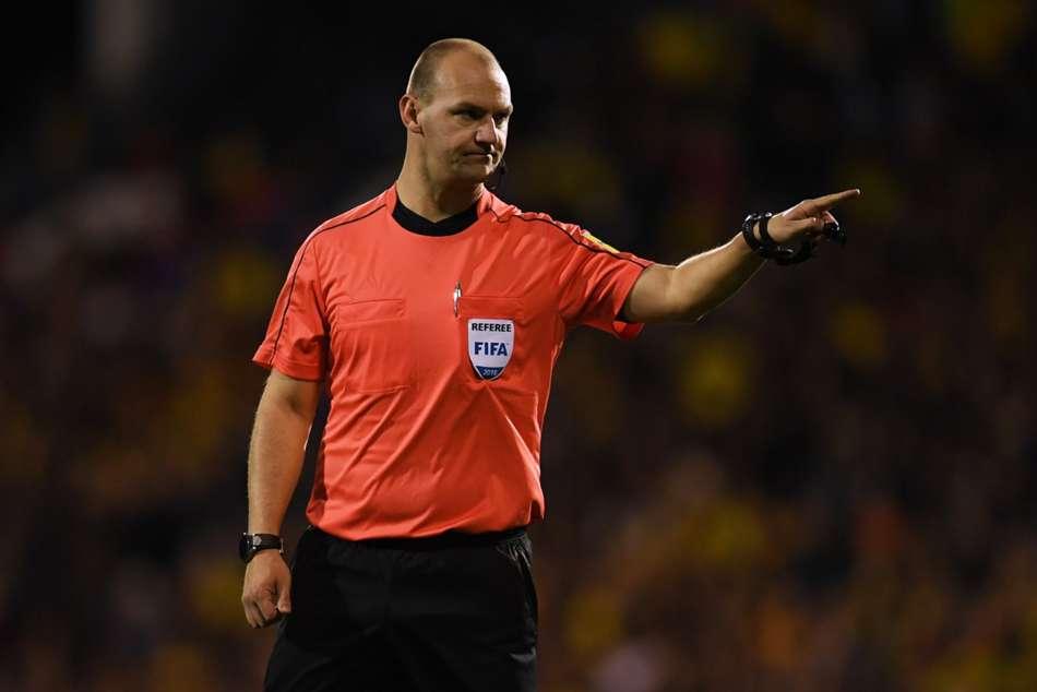 Premier League Referee Bobby Madley Sacked Pgmol Discriminatory Joke Video