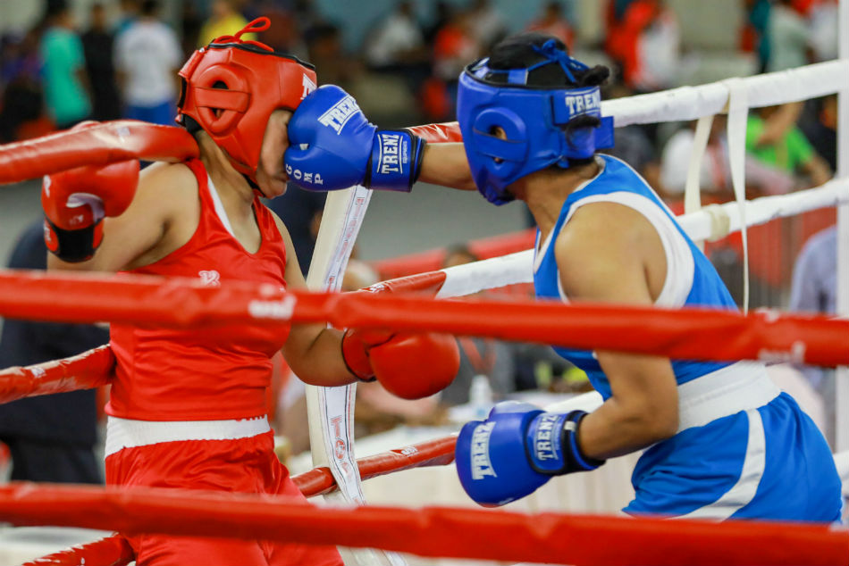 Olympic boxing qualifier shifted from virus-hit Wuhan to Jordan