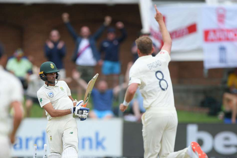 England Enforce South Africa Follow On After Dream Start To Day Three