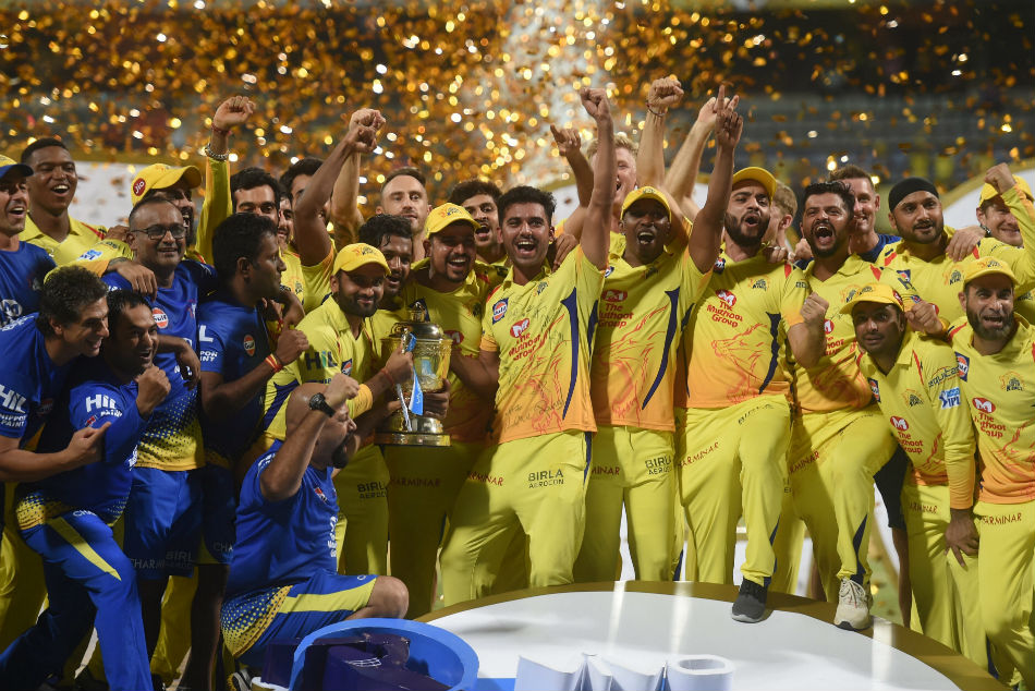 CSK Fans Association is happy with the news