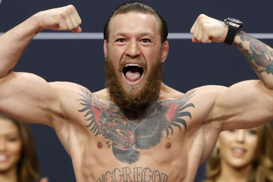 UFC 246: McGregor makes devastating return with stunning first-round TKO