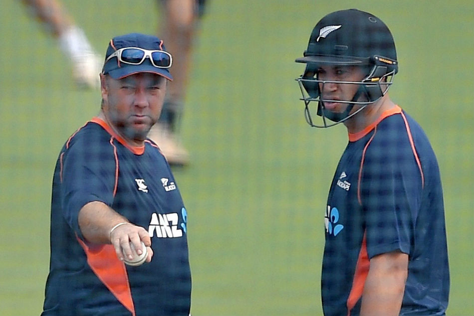 New Zealand need to win 2 out of 3 formats against India for pass mark: Craig McMillan