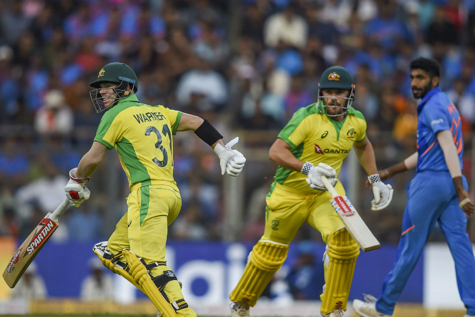 India Vs Australia, 3rd ODI, Live Score: Aaron Finch wins toss, elects to bat in series-decider at Chinnaswamy