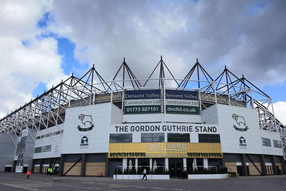 Derby County Contest Efl Charges