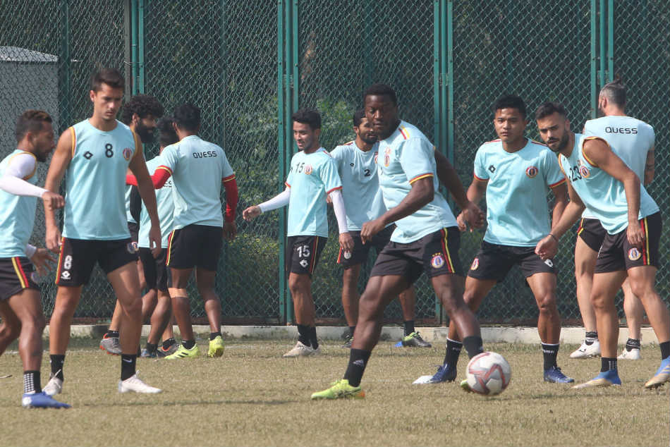 Hero I-League 2019-20: Mohun Bagan, East Bengal set for first Kolkata derby of the season