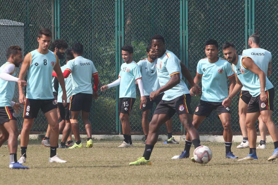 Hero I-League 2019-20: Mohun Bagan, East Bengal set for first Kolkata derby of the season