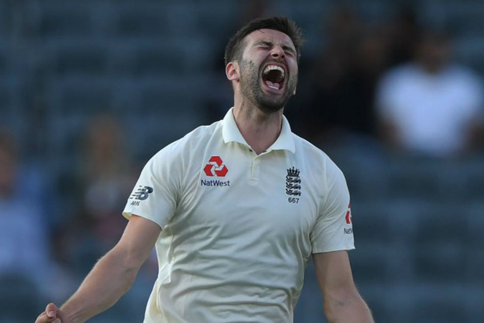 South Africa vs England: 4th Test: Fiery Mark Wood leaves Proteas in tatters