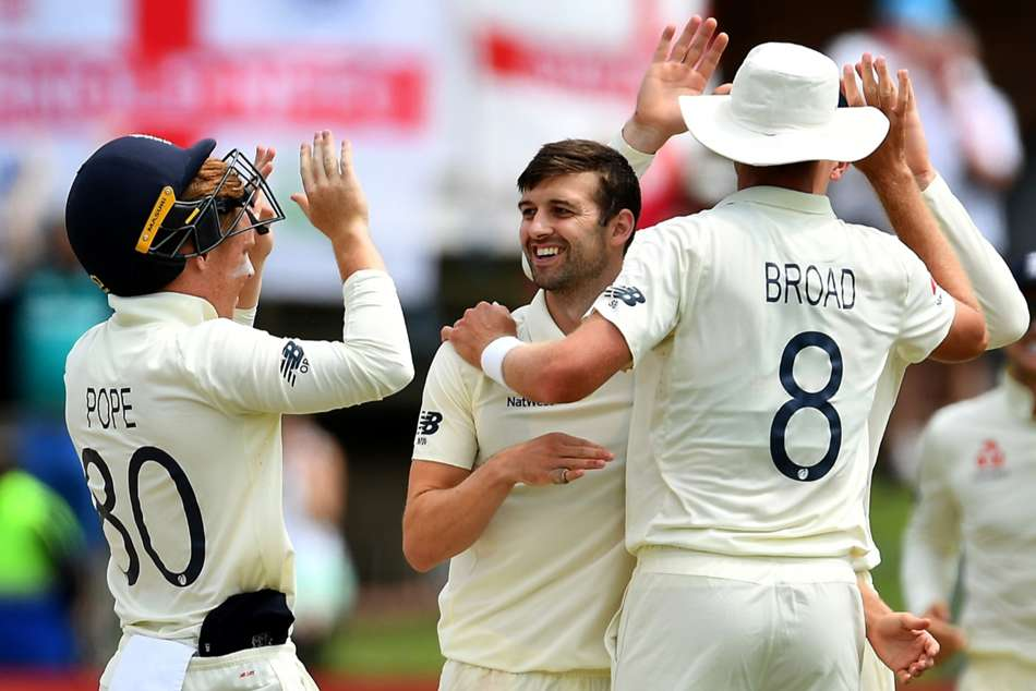 England Beat South Africa Third Test Series Lead
