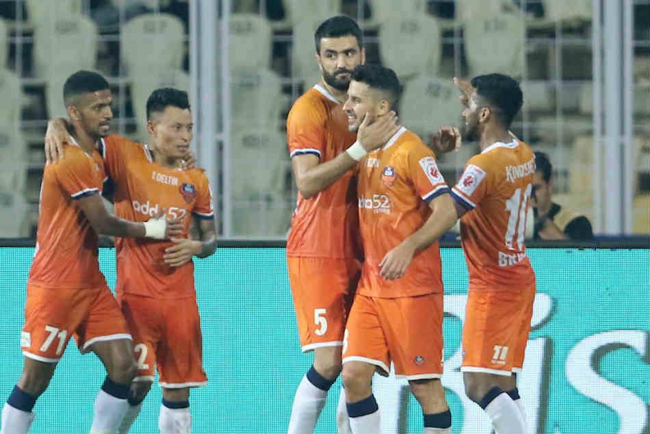 ISL 2019-20: FC Goa strike late to sink Kerala Blasters FC 3-2