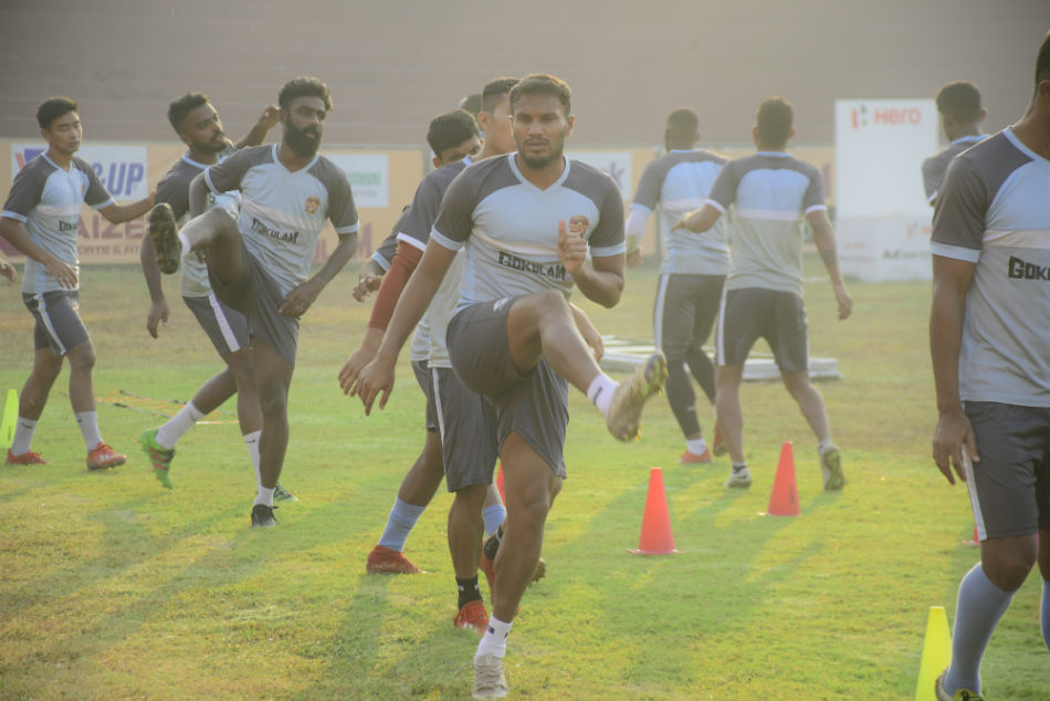 I-League 2019-20: Title aspirants square off as Gokulam Kerala host Churchill Brothers
