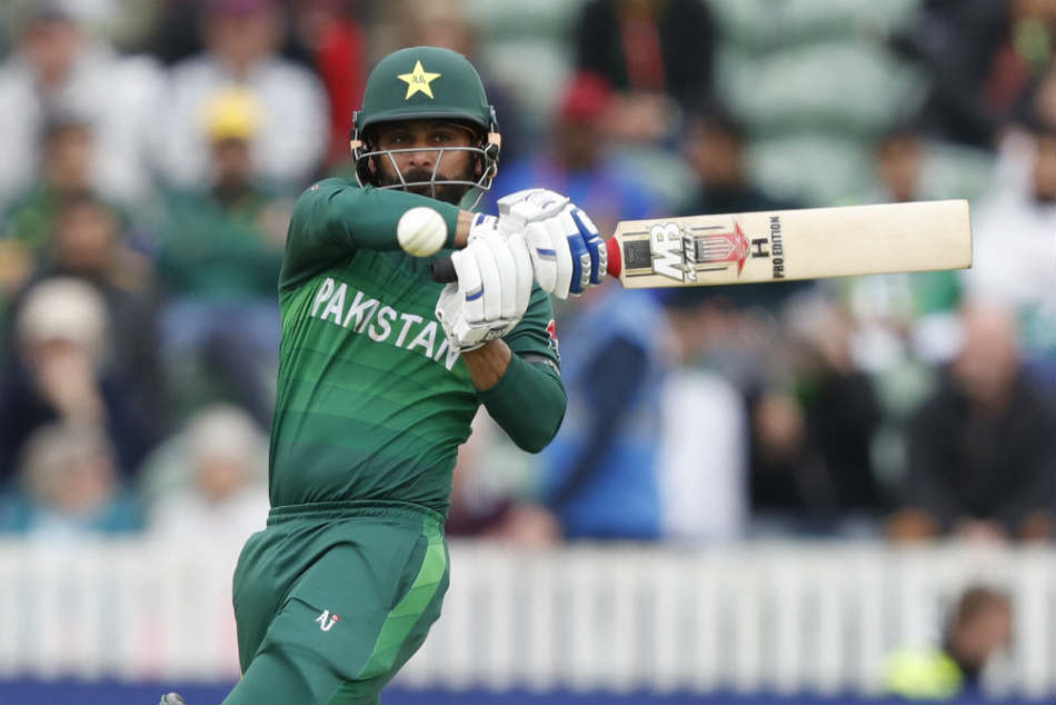 Pakistan all-rounder Mohammad Hafeez to retire after ICC T20 World Cup