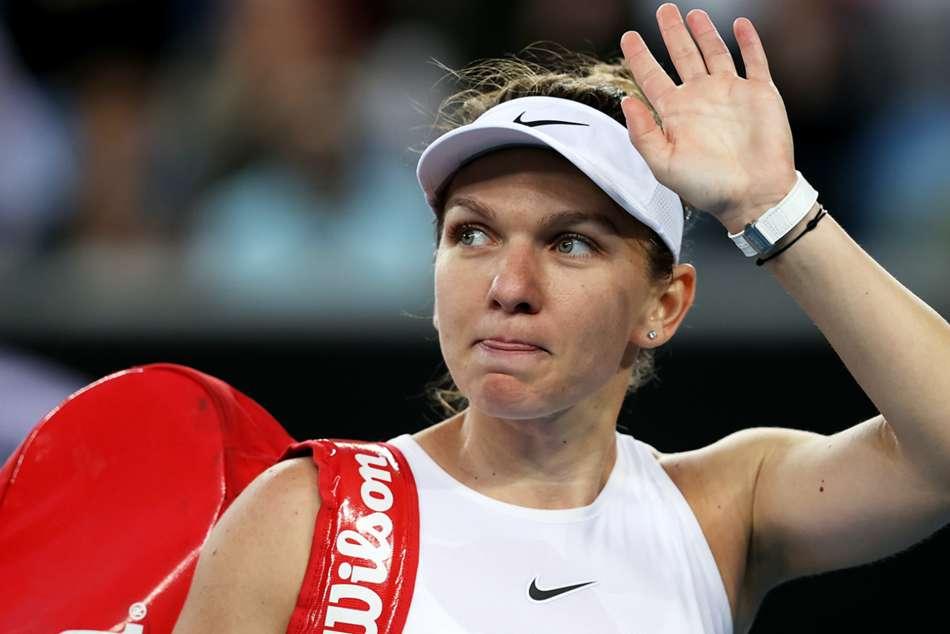 Australian Open 2020: Simona Halep and Karolina Pliskova through, misery for Maria Sharapova