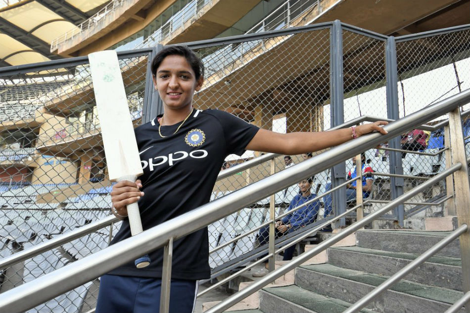 Harmanpreet excited about returning to cricket with Women's T20 Challenge