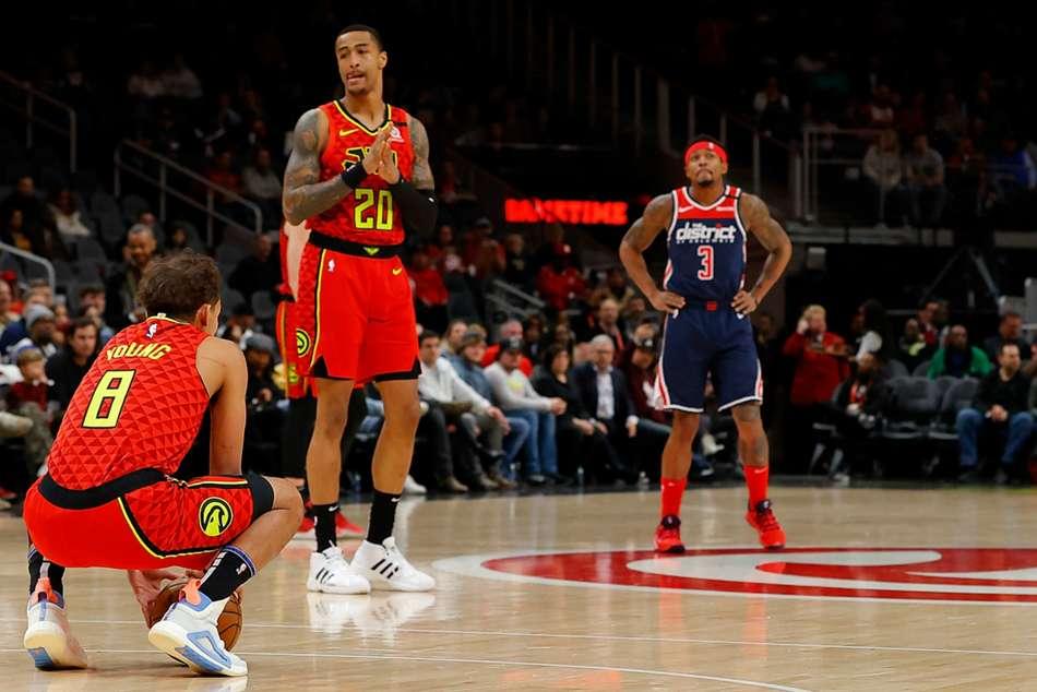 Zion, Lillard and Leonard offer light on dark day for NBA