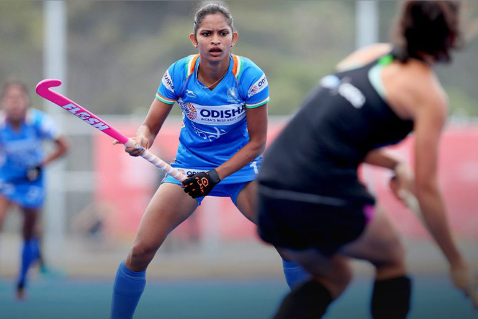 Hockey: Indian women go down fighting to hosts New Zealand