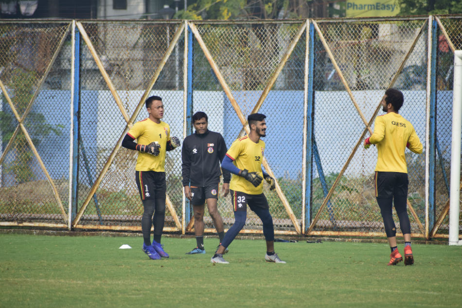 I-League 2019-20: Resurgent Quess East Bengal prepare for Indian Arrows test at Kalyani