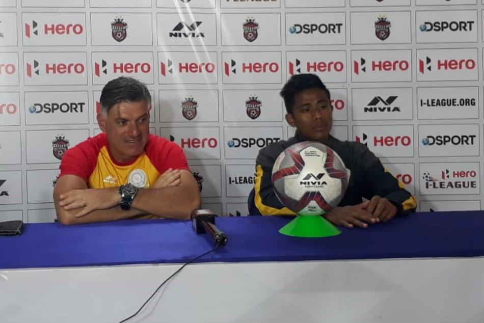 Hero I-League 2019-20: Churchill Brothers look to halt TRAU's winning run