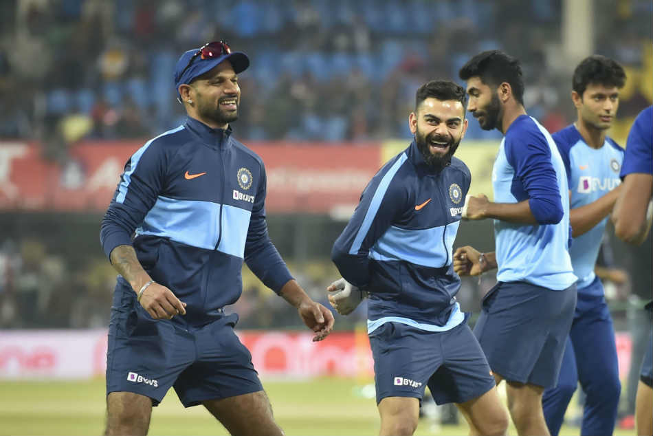 India vs Australia | Good Dilemma to Have: Rathour on Opening Combination