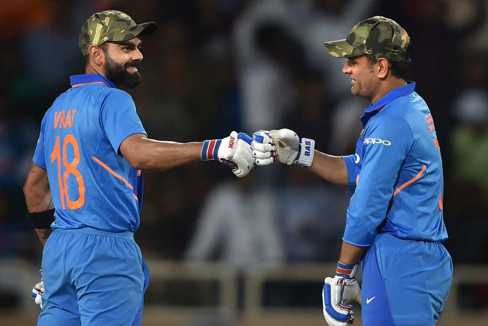 India vs New Zealand T20I series: Head to head record, Virat Kohli, Rohit Sharma chase Dhoni's mark