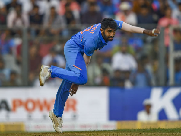 4. India T20I squad for NZ series