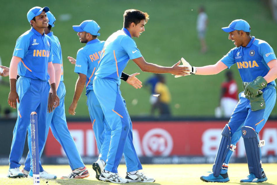 ICC U-19 World Cup: India start off with easy win against Sri Lanka