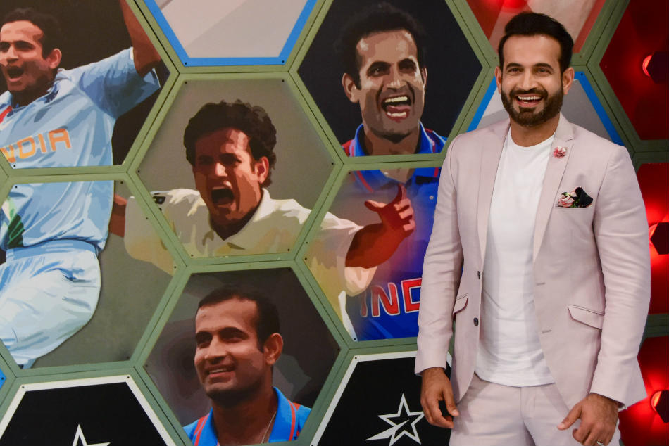 I never lost my swing, blaming Chappell just a cover-up: Irfan Pathan