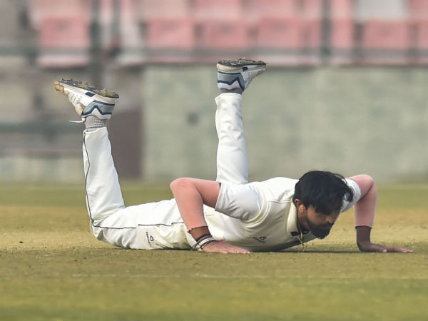 Ishant to miss Tests