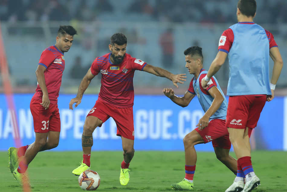 ATK and FC Goa look to consolidate their position