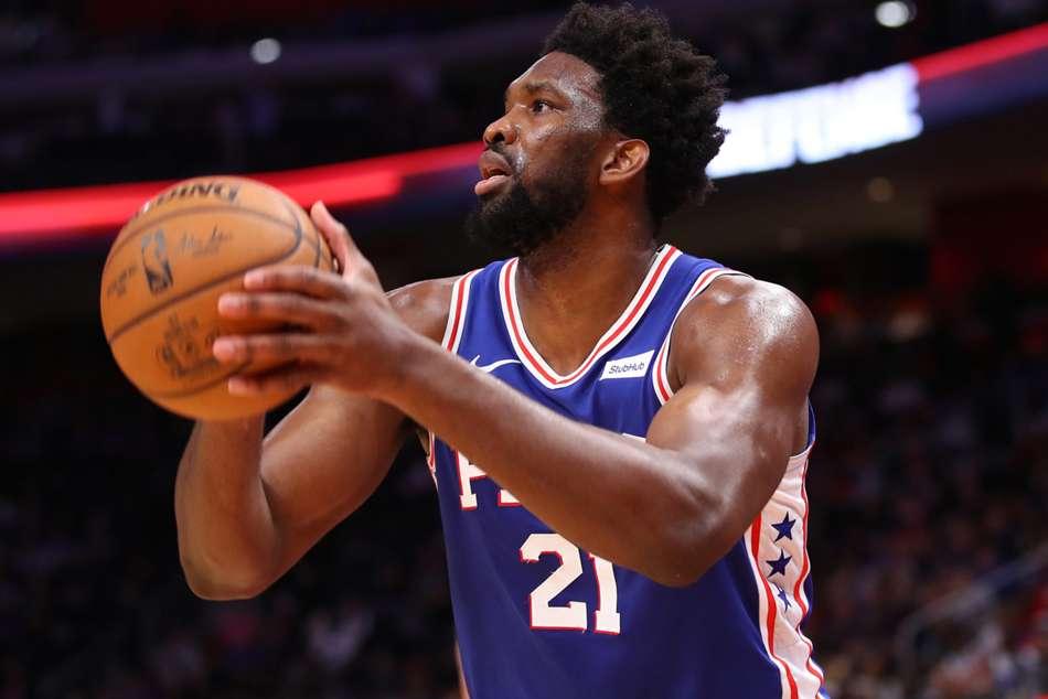 NBA wrap: Embiid stars on return, Bucks win again as Kobe tributes continue