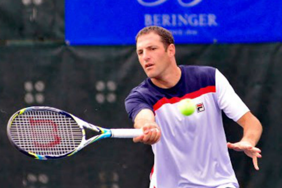 Former Grand Slam champions Robert Lindstedt, Jonathan Erlich headline doubles event at the Tata Open Maharashtra Open