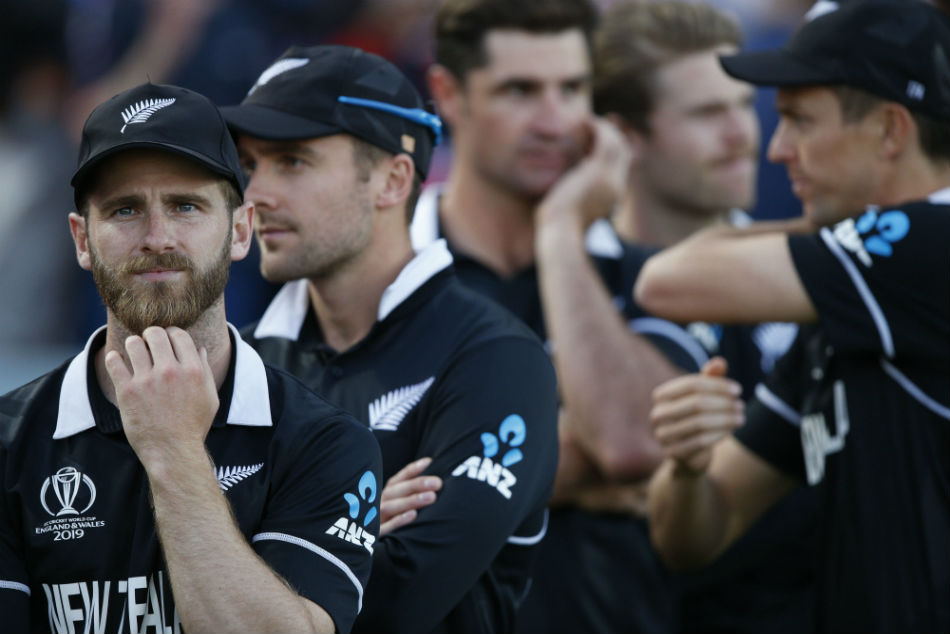 Ready for any eventuality if it's good for team – Kane Williamson on captaincy