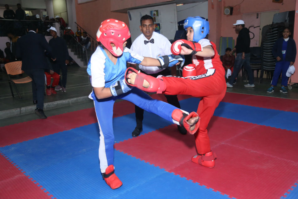 WAKO Indian Open international kickboxing tournament announced; 1000 athletes from 12 countries to participate
