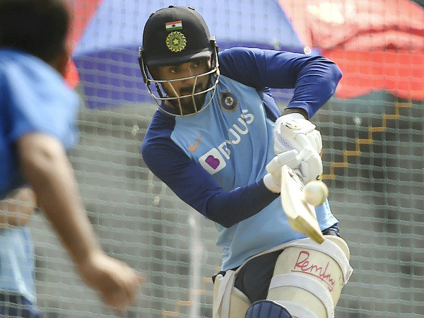 'KL, Shreyas showing what they are capable of'
