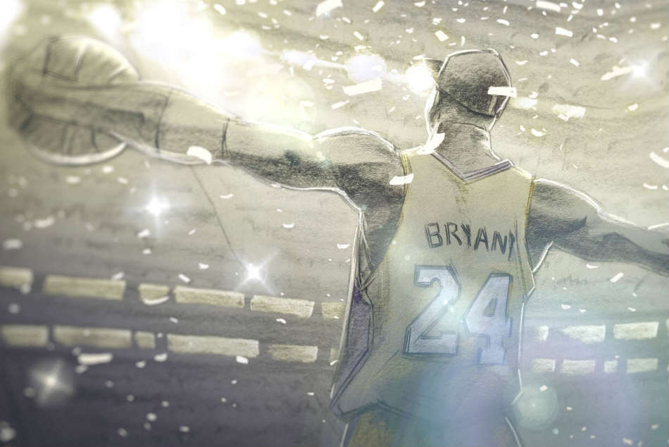 Kobe Bryant: A superstar, a flawed man, a stirring role model